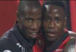 رن ۲-۰ موناکو (گلهای بازی)