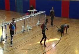دوربین خبرساز؛ مشکلات ورزش گلبال