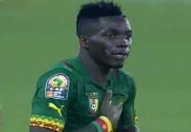مالی ۱-۱ کامرون