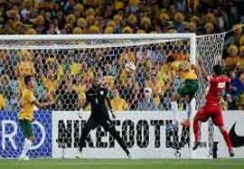 بهترین واکنش دروازه بانان جام ملت های آسیا (بخش چهارم)