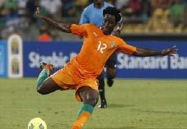 ساحل عاج ۳-۱ الجزایر