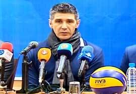 کواچ و آینده والیبال ایران