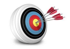 هدفهای باورنکردنی در تیر و کمان