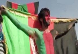گزارشی از فوتبال افغانستان