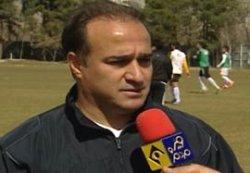 گزارشی از اردوی فوتبال و فوتسال دانشگاهی