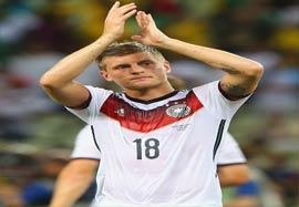 گفتگو با کروس؛دلایل قهرمانی آلمان در جام جهانی (زیرنویس ورزش ۳)