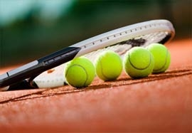 ۱۰ امتیاز برتر در تنیس