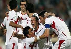 یادی از خاطرات حضور ایران در جام جهانی برزیل