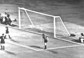 یوونتوس ۱-۰ اینتر میلان (فینال کوپا ایتالیا ۱۹۶۵)