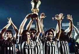 یوونتوس ۳-۰ ورونا (فینال جام حذفی ۱۹۸۳)