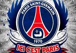 قهرمانی پیاپی پاریسسنتژرمن در لوشامپیونه فرانسه