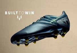 کفش مخصوص مسی برای فینال لیگ قهرمانان
