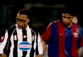 یوونتوس-بارسلونا؛ لیگ قهرمانان فصل ۲۰۰۳-۲۰۰۲