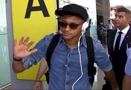 سفر بارسلونا به برلین برای فینال لیگ قهرمانان اروپا