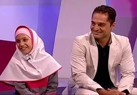 گفتگو صمیمی با سعید بیگی و دخترش