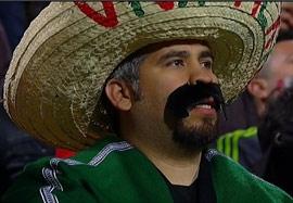 مکزیک ۰-۰ بولیوی