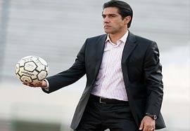 نظر پیروانی درباره آمادگی تیمملی برای بازی با ترکمنستان