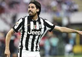 سامی خدیرا بازیکن جدید یوونتوس (زیرنویس ورزش۳)