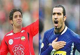 اخبار کوتاه ورزشی؛ خداحافظی اکبرپور و حیدری از دنیای فوتبال
