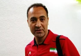 نگاهی دیگر به بازی ایران-کویت