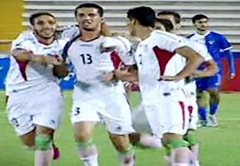ایران ۲-۰ کویت