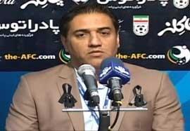مصاحبه مربیان بعد از بازی ایران - کویت