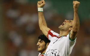 از مدرسه تا نونهالان ملوان از پرسپولیس تا جام جهانی با سیدجلال حسینی