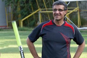 قنبرپور:برانکو به ندرت به جوانان بازی می دهد