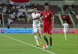 ایران ۲-۱ یمن (گلهای بازی)