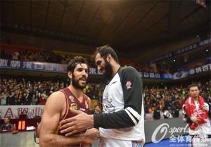 حدادی و صمد در تیم منتخب آسیا از نگاه ستاره لبنانی