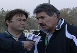 صحبتهای اولیویرا پس از صعود به نیمه نهایی جام حذفی