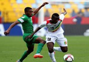 نیجریه 2-0 مالی (فینال جام جهانی زیر 17 سال)