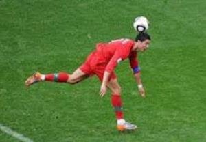 اتفاقات جالب و عجیب بعد از شادی گل در فوتبال