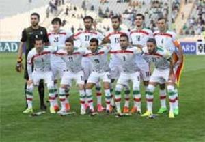 ترکیب تیم ملی برابر مقدونیه اعلام شد