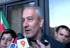 مصاحبه کفاشیان و بازیکنان بعد از بازی با ترکمنستان