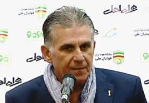 حواشی کامل بازی ایران-ترکمنستان