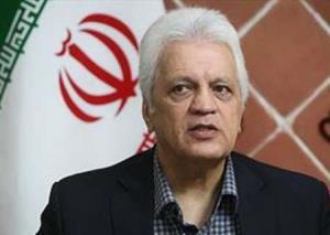حاجرضایی: امیدوارم در دربی فوتبال قربانی نشود