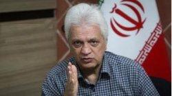 ویژگی های یک رئیس فدراسیون از زبان حاج رضایی