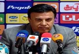 مظلومی: تاکید میکنم هر دو جام را میخواهیم