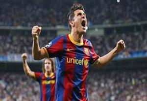 ویا: مسی بهترین بازیکن همه دوران هاست