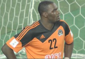 مازمبی 0-۳ سنفریس هیروشیما (جام باشگاه جهان 2015)