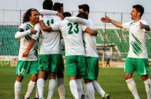دو بازیکن خارجی ذوبآهن، ایران را ترک کردند