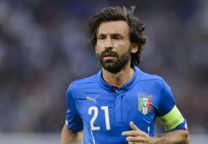 پیرلو: وراتی آینده فوتبال ایتالیاست