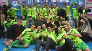 چرا تیم های تهرانی در لیگ فوتسال حضور ندارند؟