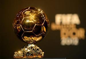 لسیت 30 بازیکنبرترفوتبال از دید مجله فرانس فوتبال