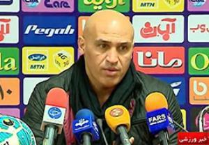 منصوریان: استقلال در دو جام مدعی است