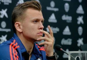 اتهام دوپینگ به ستاره روسیه در جام جهانی