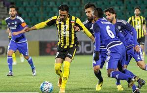 فاضلی قرارداد خود را با باشگاه سپاهان فسخ کرد