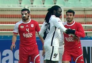 انتقام سنگین ایرانیها از تیمهای امارات