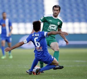 عملکرد ایرانیها در لیگ ستارگان قطر